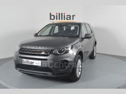 LAND ROVER DISCOVERY SPORT 22 900 €