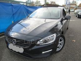 VOLVO S60 (2E GENERATION) ii (2) 2.0 d3 150 kinetic geartronic
