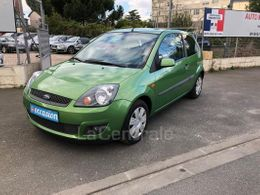 FORD FIESTA 4 iv 1400 trend 3p