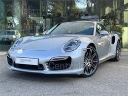 PORSCHE 911 TYPE 991 TURBO 140 280 €