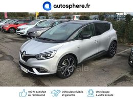 RENAULT SCENIC 4 iv 1.6 dci 160 edition one edc