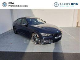 BMW SERIE 4 F36 GRAN COUPE (f36) gran coupe 420d 190 m sport bva8