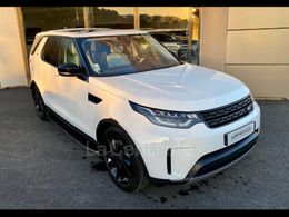 Photo d(une) LAND ROVER  V TD6 258 HSE LUXURY AUTO d'occasion sur Lacentrale.fr