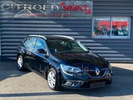 RENAULT MEGANE 4 ESTATE iv estate 1.5 dci 115 blue business