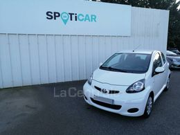 TOYOTA AYGO (2) 1.0 vvt-i connect 3p