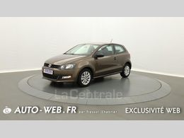 VOLKSWAGEN POLO 5 v 1.2 60 style 3p