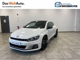 VOLKSWAGEN SCIROCCO 2 ii (2) 2.0 tdi 150 8cv bluemotion technology black session