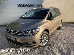 VOLKSWAGEN TOURAN 3 iii 2.0 tdi 150 bluemotion technology allstar 7pl