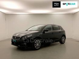 PEUGEOT 308 (2E GENERATION) ii (2) 1.5 bluehdi 130 eat8 s&s roadtrip