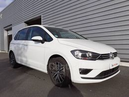 VOLKSWAGEN GOLF SPORTSVAN 1.4 tsi 125 bluemotion technology allstar dsg7