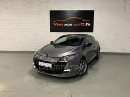 RENAULT MEGANE 3 COUPE RS iii coupe 2.0 t 250 rs
