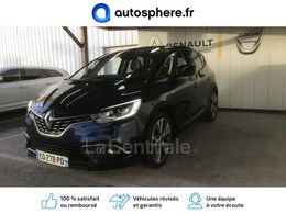 RENAULT SCENIC 4 iv 1.5 dci 110 energy intens