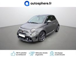 ABARTH 500 (2E GENERATION) 20 795 €