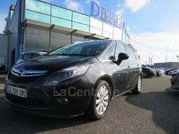 OPEL ZAFIRA 3 iii (2) 1.6 cdti 134 blueinjection edition