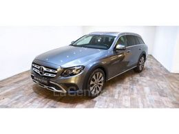 Photo d(une) MERCEDES  V BREAK 220 D ALL TERRAIN 4MATIC 9G-TRONIC d'occasion sur Lacentrale.fr