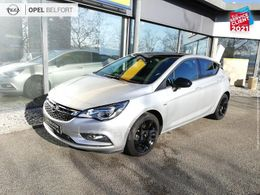 OPEL ASTRA 5 v 1.4 turbo 125 black edition