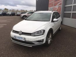 Photo d(une) VOLKSWAGEN  VII ALLTRACK 16 TDI 110CH BLUEMOTION TECHNOLOGY FAP 4MOTION d'occasion sur Lacentrale.fr