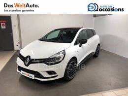 RENAULT CLIO 4 ESTATE iv (2) estate 1.2 tce 120 energy edition one edc