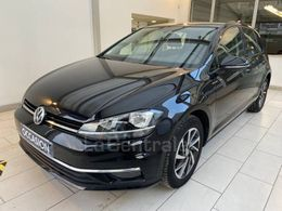 VOLKSWAGEN GOLF 7 vii (2) 1.4 tsi 125 bluemotion technology connect dsg7 5p