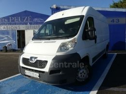 PEUGEOT BOXER 2 ii fourgon tole pack cd clim 330 l2h2 2.2 hdi 120