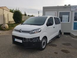 CITROEN xs bluehdi 100 confort s&s e6.d-temp 8 places
