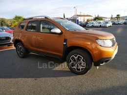 DACIA DUSTER 2 blue dci 115 4x2 prestige angles morts
