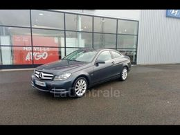 Photo d(une) MERCEDES  III COUPE 220 CDI BLUEEFFICIENCY EXECUTIVE d'occasion sur Lacentrale.fr
