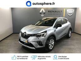 RENAULT CAPTUR 2 21510€