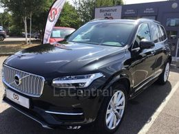 VOLVO XC90 (2E GENERATION) ii d5 235 adblue awd inscription geartronic 8 5pl