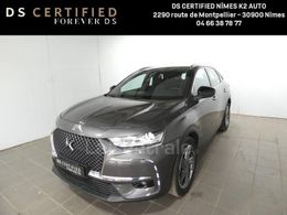 DS DS 7 CROSSBACK 33 884 €
