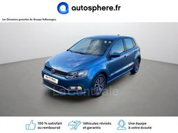 VOLKSWAGEN POLO 5 v (2) 1.2 tsi 90 bluemotion technology match dsg7 5p