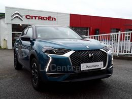 DS DS 3 CROSSBACK 25 900 €