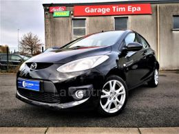 MAZDA 2 (2E GENERATION) ii 1.6 mz-cd 90 performance