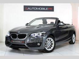 BMW SERIE 2 F23 CABRIOLET (f23) cabriolet 218i 136 lounge bva8