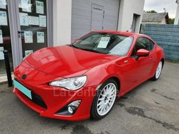 TOYOTA GT86 COUPE 20 D-4S 200 CV