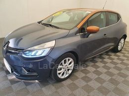 RENAULT CLIO 4 iv (2) 0.9 tce 90 intens