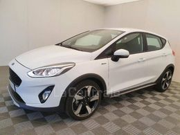 FORD FIESTA 6 ACTIVE 14 450 €