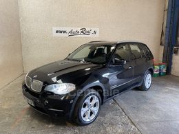 BMW X5 E70 (e70) (2) xdrive40da 306 exclusive