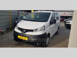 NISSAN NV200 1.5 dci 110 n-connecta