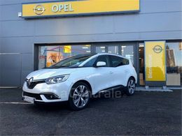 RENAULT GRAND SCENIC 4 iv 1.3 tce 140 fap business intens
