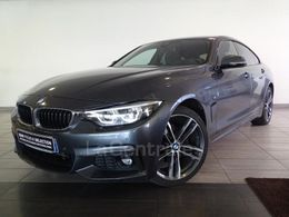 BMW SERIE 4 F36 GRAN COUPE 31 990 €