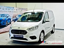 FORD 1.5 td 100ch stop&start limited