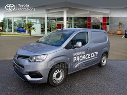 TOYOTA PROACE CITY 1.5 medium 100 d-4d business