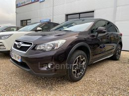 Photo d(une) SUBARU  20D LUXURY d'occasion sur Lacentrale.fr