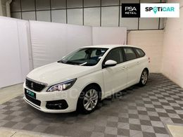 PEUGEOT ii sw affaire 1.6 bluehdi 120 s&s active business r