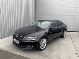 SKODA SUPERB 3 iii 2.0 tdi 150 business plus greentec dsg