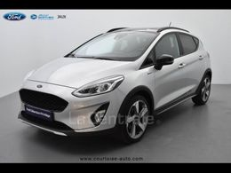 FORD FIESTA 6 ACTIVE 13989€