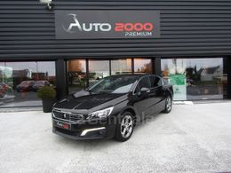 PEUGEOT 508 (2) 1.6 bluehdi 120 s&s business pack