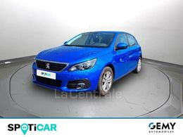 PEUGEOT 308 (2E GENERATION) ii (2) 1.5 bluehdi 130 s&s 7cv active business eat8