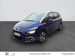 CITROEN GRAND C4 PICASSO 2 ii (2) 2.0 bluehdi 150 s&s business bv6